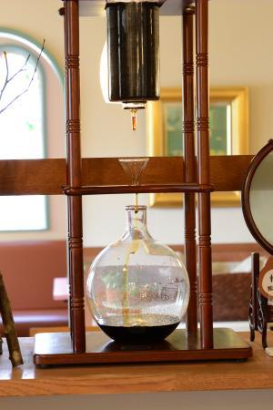 贈答・プレゼントにも。こだわり高級無添加パスタソース専門手・おとりよせのナチュラルグレースメルカートのブログ ナチュグレのこだわり水出しコーヒー