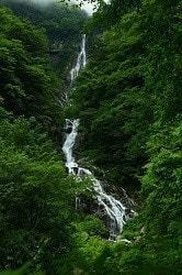 お取り寄せパスタソースナチュラルグレースメルカートのブログ 精進ヶ滝登山とバーベキュー大会!精進ヶ滝