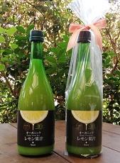 贈答・プレゼントにも。こだわり高級無添加パスタソース専門手・おとりよせのナチュラルグレースメルカートのブログ 便利な爽やかアイテム オーガニックストレートレモン果汁