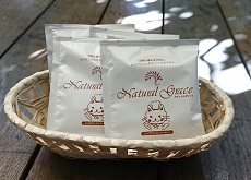 お取り寄せパスタソースナチュラルグレースメルカートのブログ ナチュグレドリップカフェ