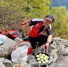 贈答・プレゼントにも。こだわり高級無添加 冷凍パスタソース専門店・おとりよせのナチュラルグレースメルカートのブログ 紅葉の涸沢登山に行ってきました!前菜のズッキーニのグリル