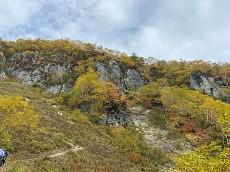 贈答・プレゼントにも。こだわり高級無添加 冷凍パスタソース専門店・おとりよせのナチュラルグレースメルカートのブログ 紅葉の涸沢登山に行ってきました!