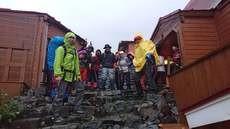贈答・プレゼントにも。こだわり高級無添加 冷凍パスタソース専門店・おとりよせのナチュラルグレースメルカートのブログ 紅葉の涸沢登山に行ってきました!下山